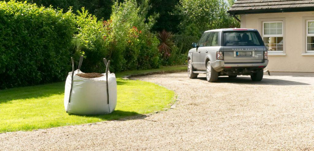 lawn topsoil delivery Alan Brady Go Pro Top Soil